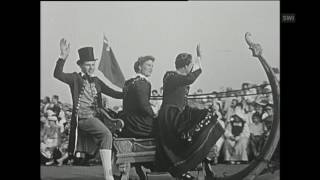 Швейцарский архив кино-новостей доступен онлайн