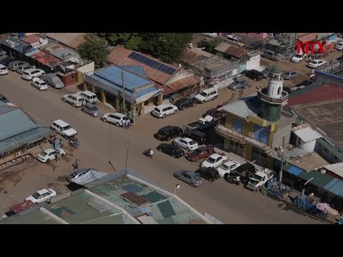 Capital de Sudán del Sur convertida en polo de desarrollo, pese a guerra