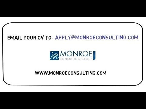 Recruitment Consultant Job in Bangkok, Thailand | Monroe