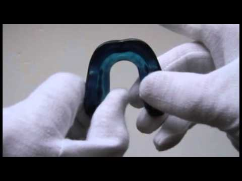 Shock Doctor Youth Gel Max Strapless Mouthguard Youtube