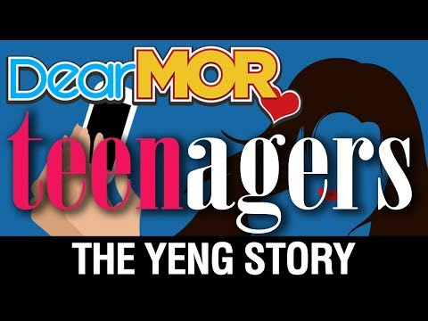 "Dear MOR: ""Teenagers"" The Yeng Story 07-27-17"
