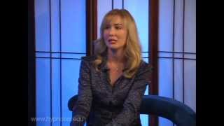 Hypnosis for PTSD with Abigail Aguilera
