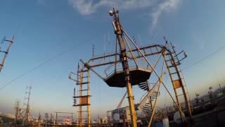 видео Здание Академии наук СССР | Архитектура Новосибирска
