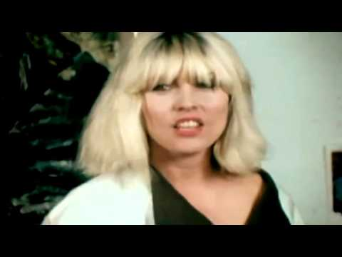 Blondie   The Tide Is High  1980 Video  stereo  widescreen