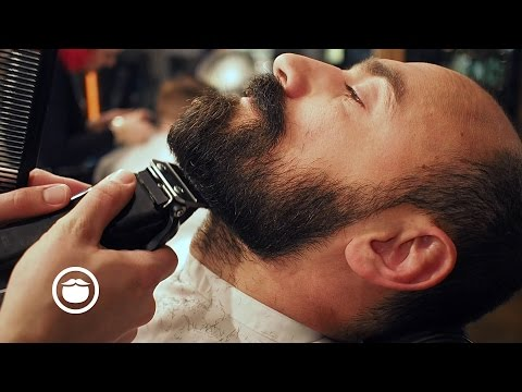 Thumbnail: Beard and Mustache Trim | Cut and Grind