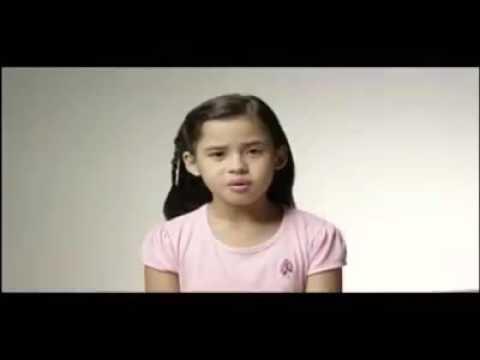 Pride Detergent TVC 2016 Philippines (Political Ad)
