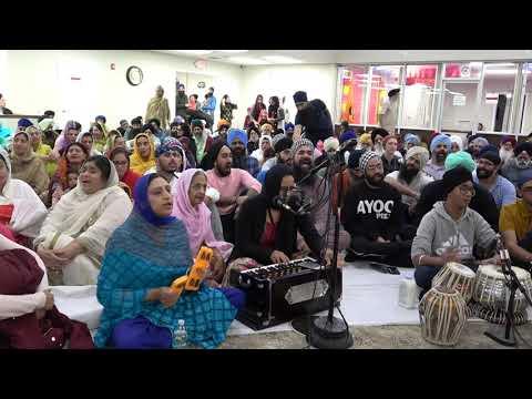 Sadh Sangat Smagam 2018 - Hicksville NY