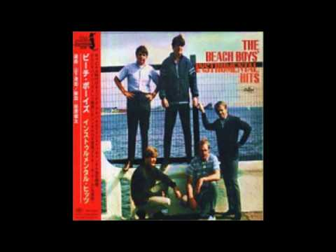 Beach Boys - After The Game