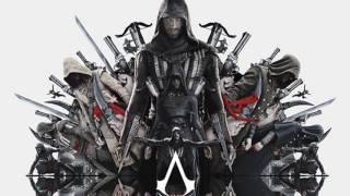 Soundtrack Assassin's Creed (Theme Music Movie) - Musique film Assassin's Creed (2016)