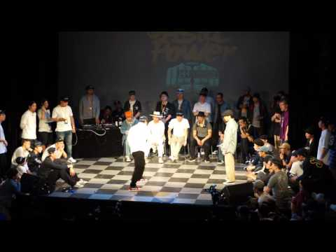石头(stone) vs ? Asia Power vol.1 32进16
