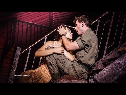 Broadway Balances America: Miss Saigon