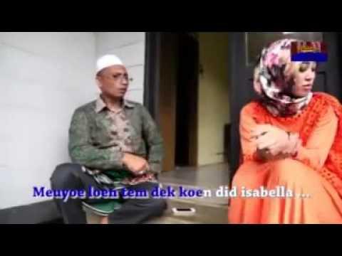 Lagu Aceh terbaru 2015 Faizal Ulka   Isabella