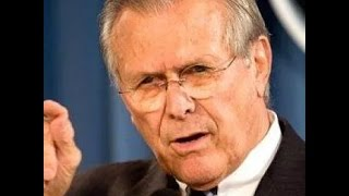 Funny Donald Rumsfeld Quotes And Rummy S Gaffes