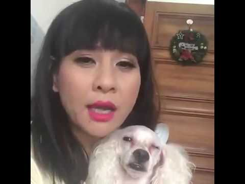 Cat Phuong 2016  tam su buoi chieu
