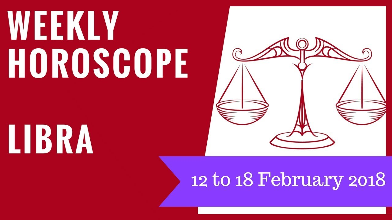 Monthly Horoscope Libra February 12222