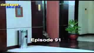 cinta 7 susun episode 91 tamat
