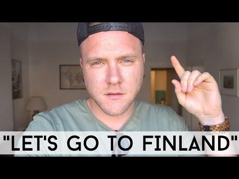финляндия знакомства