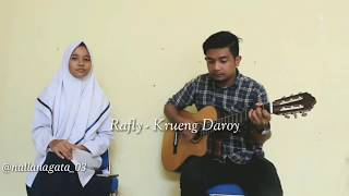Krueng Daroy Rafly Cover lagu