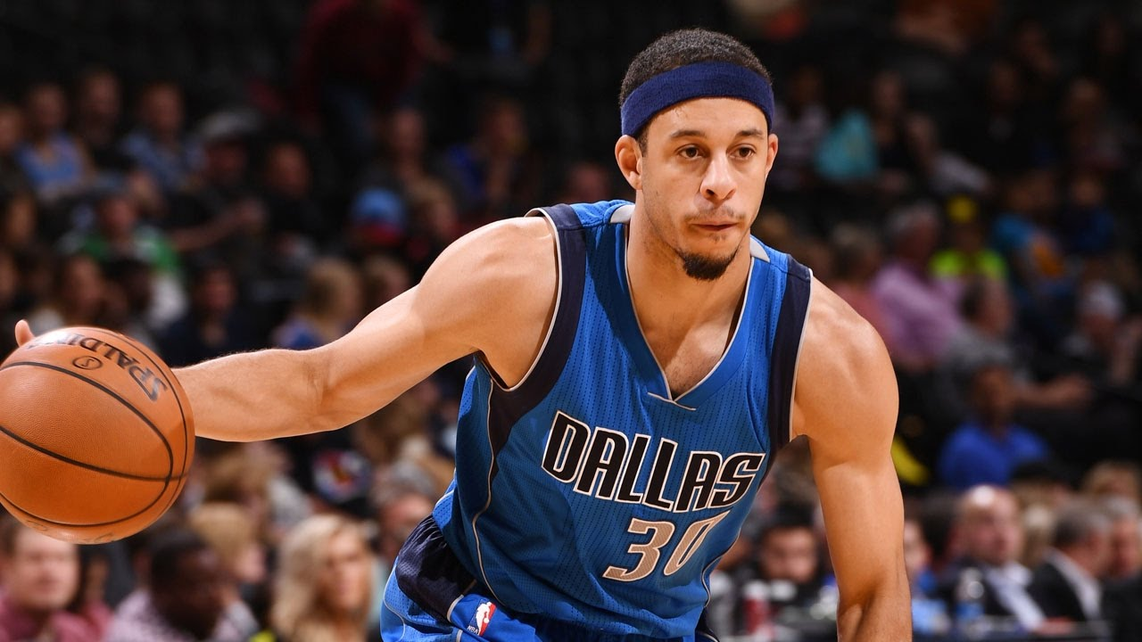 Seth Curry 2016 NBA Preseason Highlights w/ Dallas Mavericks