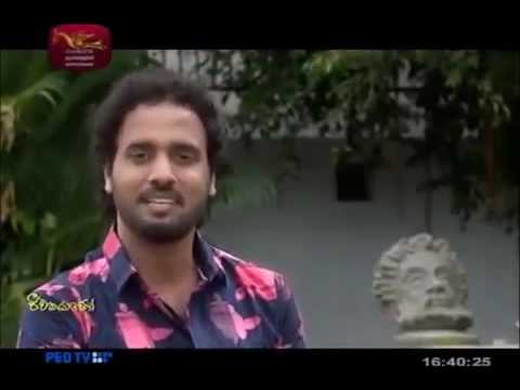 Sri lanka homeopathy tv programme
