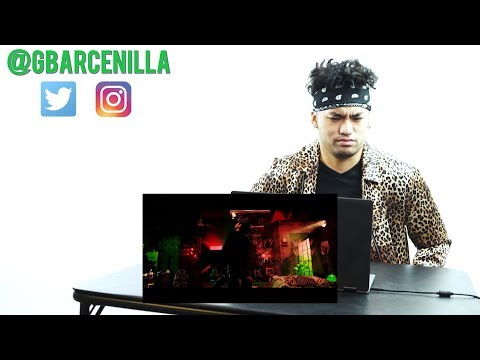Singer Reacts To - GOT7(갓세븐) Jackson Wang - 'Made It' MV REACTION!!! @GBarcenilla