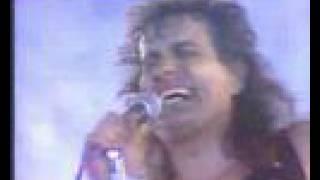 Iris - Iris, nu pleca [live Christmas Rock 1993]