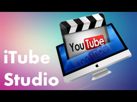 Download videos from 10000+ sites with iSkysoft iTube studio for Mac