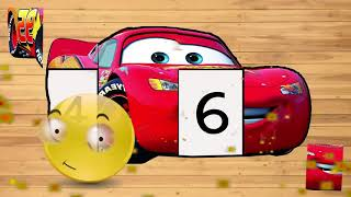 cartoon auto cartoon - auto puzzel   Ep 30