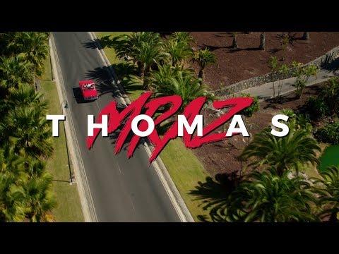 THOMAS MRAZ — LONO