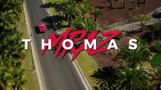 Download THOMAS MRAZ — LONO Mp3 and Videos