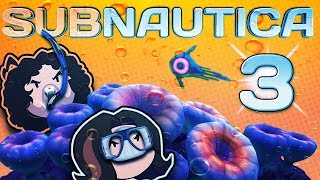 Subnautica: Ship Go Boom - PART 3 - Game Grumps