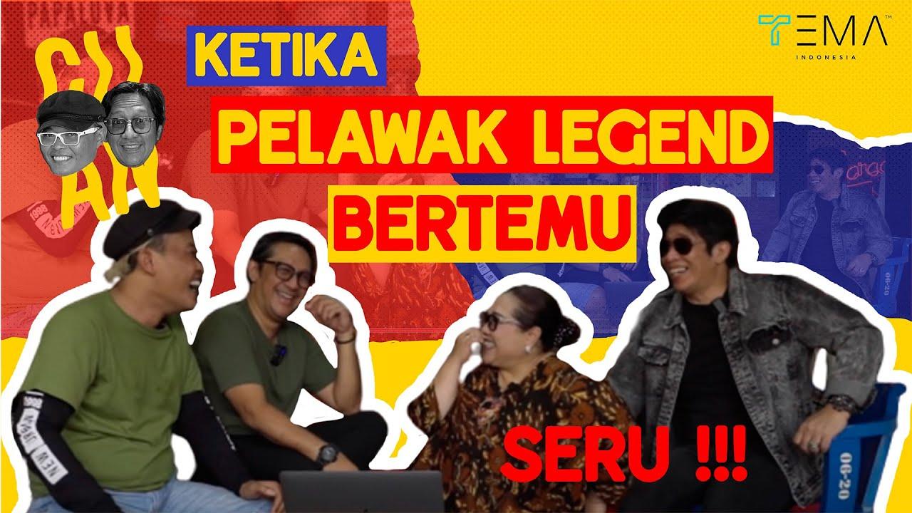 ALUMNI OVJ AKHIRNYA SATU PER SATU BERMUNCULAN!! | CUAN - Tema Indonesia
