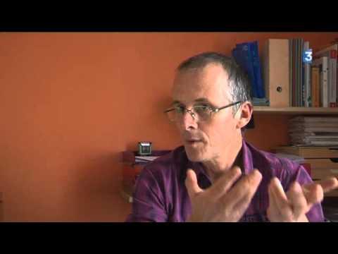 Pesticides à Preignac : Interview de Pierre-Michel Perinaud