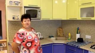 видео Кухни на заказ от производителя