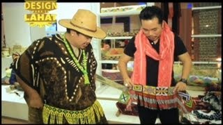 DISCOVERY: Davao Ethnic Weaves (Part 2 of 2) Thumbnail