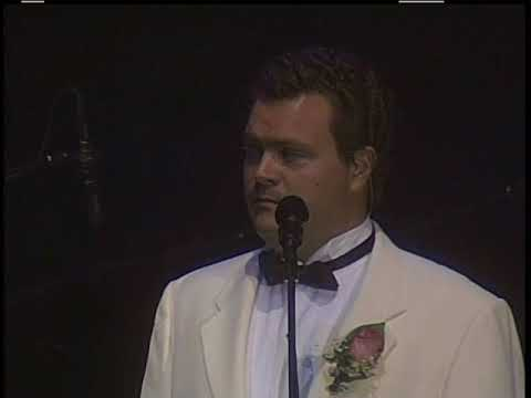 IRISH TENORS The Minstrel Boy 2008 LiVe