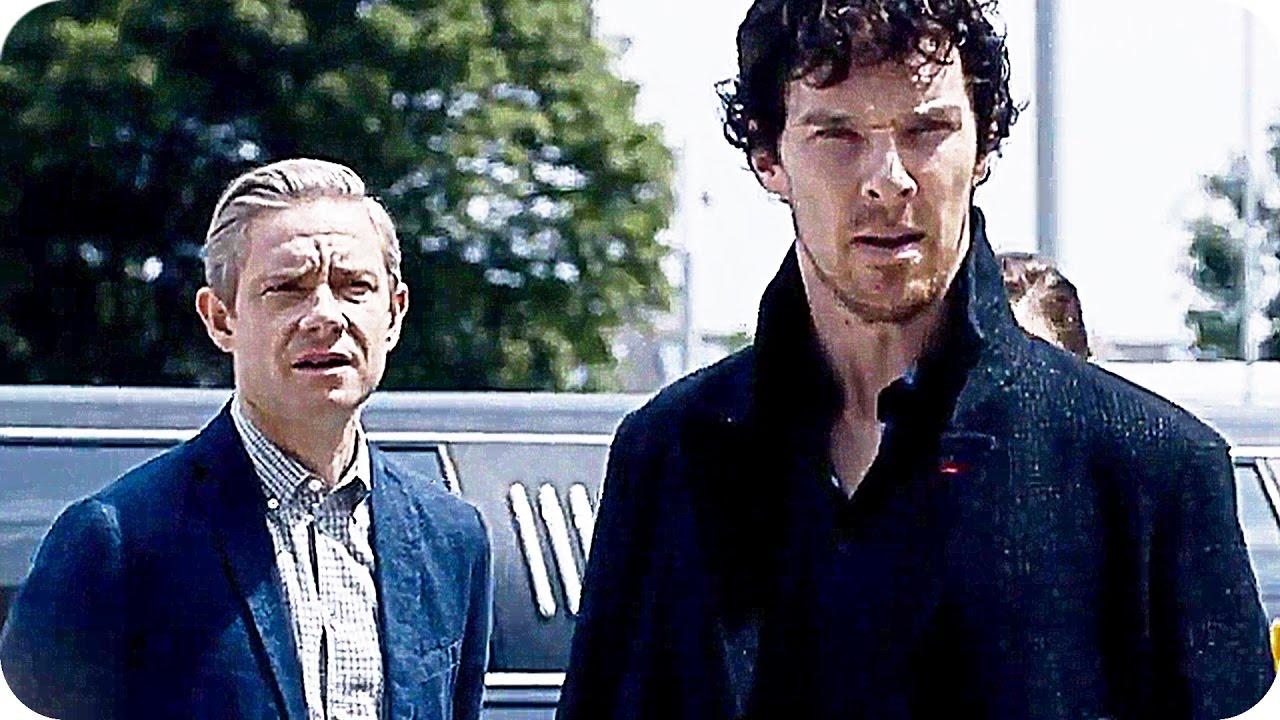 Series Sherlock Season 4 (2017) 69