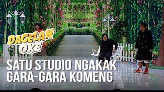 DAGELAN OK Komeng Berhasil Pecahkan Tawa Satu Studio 10 September 2019