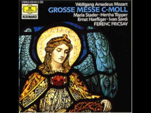 Mozart K. 479a477 ¨Maurerische Trauermusik¨/Música para un Funeral Masónico/Masonic Funeral Music