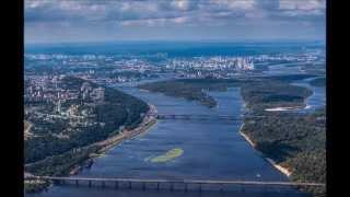видео Киев достопримечательности