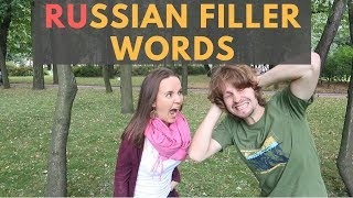 Filler Words In Russian With Anastasia Semina