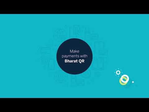 Amex Pay Bharat QR Video