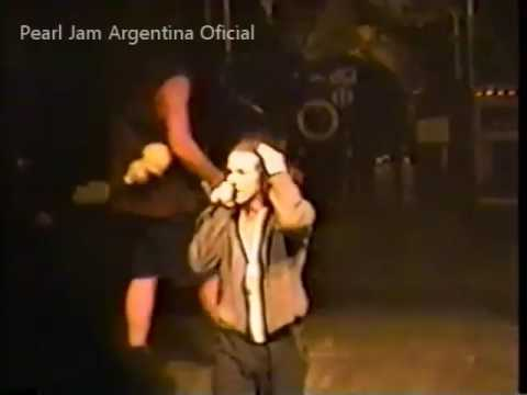 Pearl Jam 1994-03-15 St. Louis, Missouri