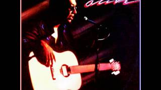 Halfway Up The Stairs - Rodriguez - Alive (Blue Goose Music