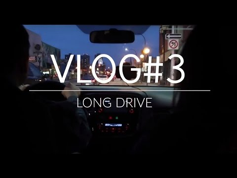VLOG#3: Long Drive | Itsmehoeward