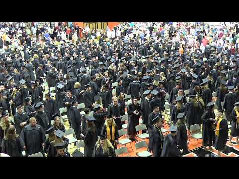 LaPorte High School's 150th Graduation