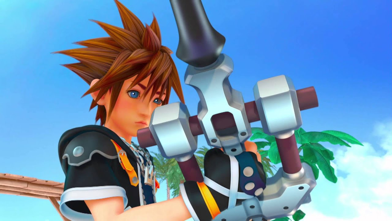 afd636132ce6 Kingdom Hearts 3 Release Date, Trailer, and News | Den of Geek