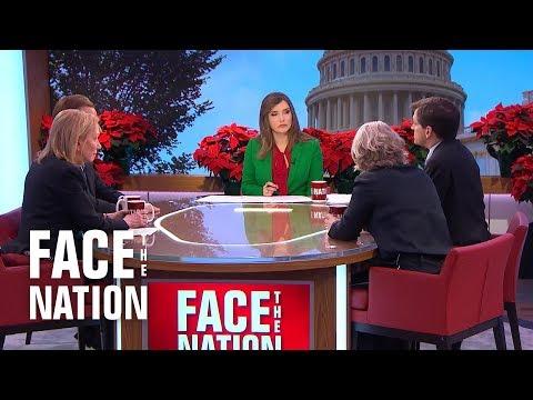 Face The Nation: Michael Beschloss, Doris Kearns Goodwin, Jill Lepore, Peter Baker