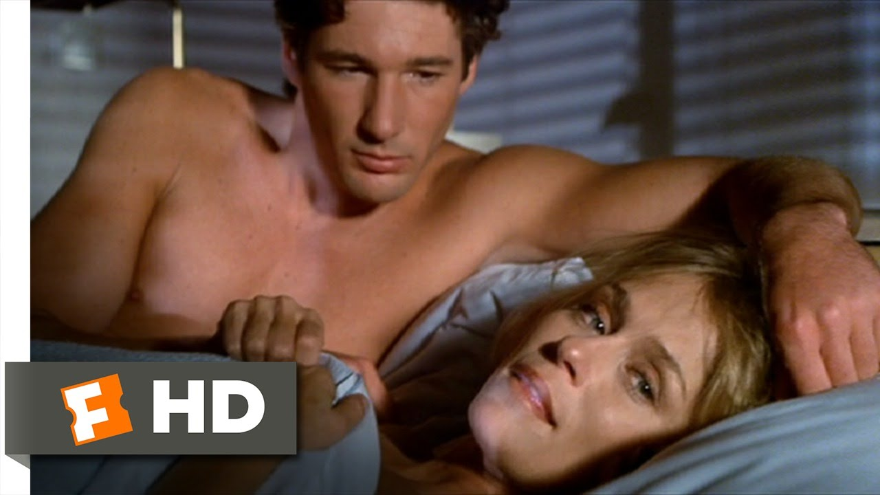 American Gigolo 3 8 Movie Clip Was It What You Expected 1980 Hd Youtube
