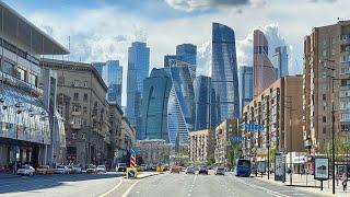 Фото Достопримечательности Москвы! Москва в мае.